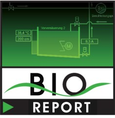 Logo BioReport